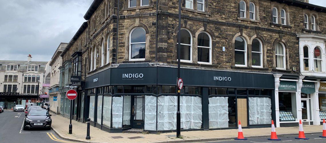 Harrogate - 10-12 Albert Street
