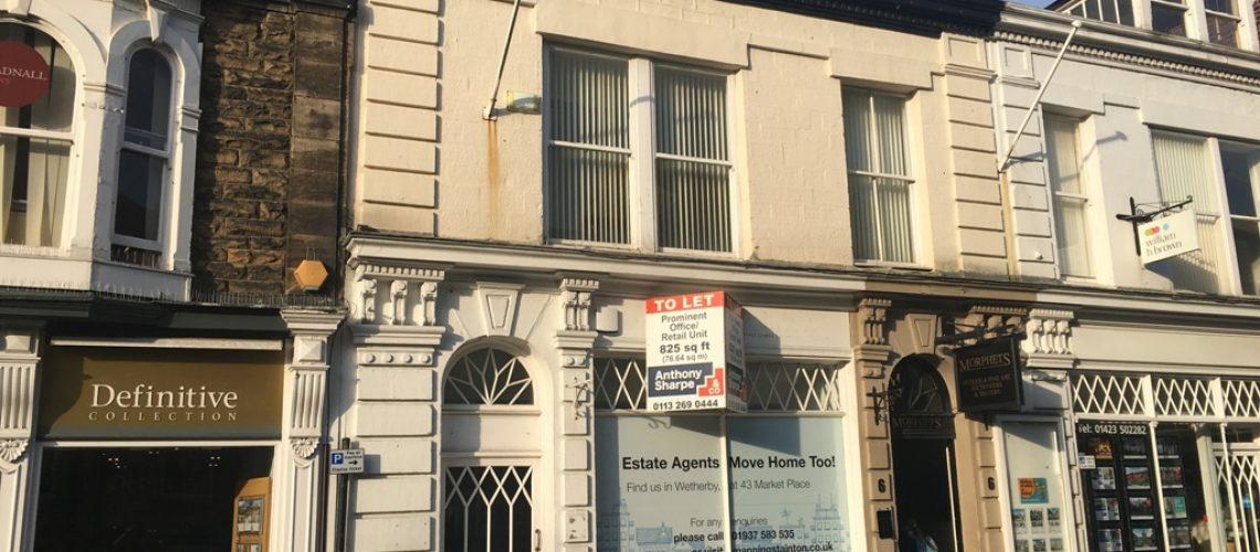 Harrogate - 6a Albert Street