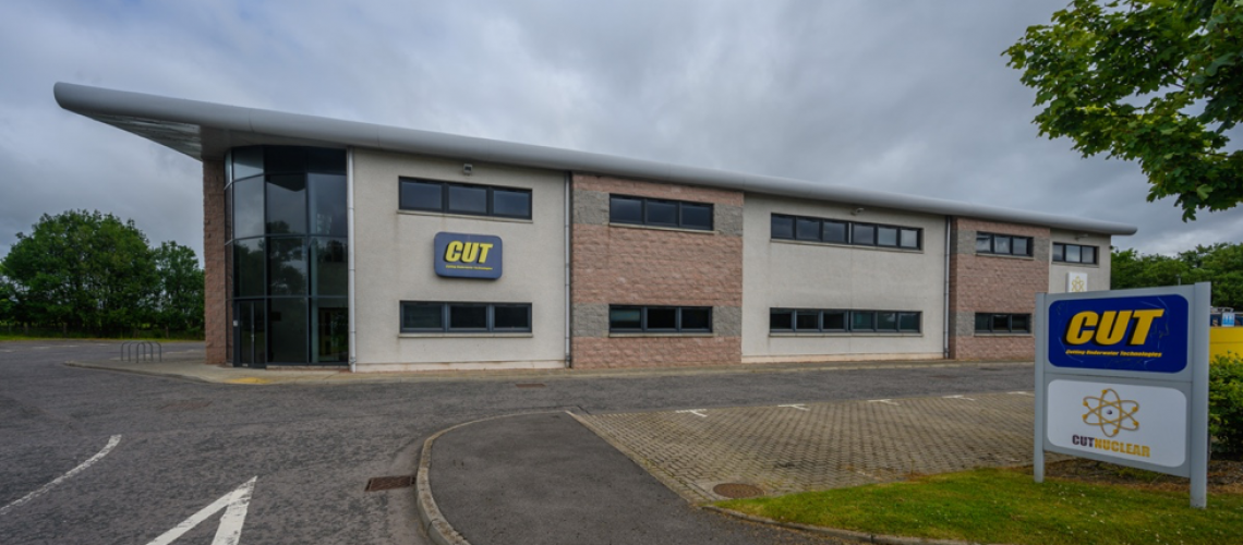 Industrial Investment Acquired - Aberdeen