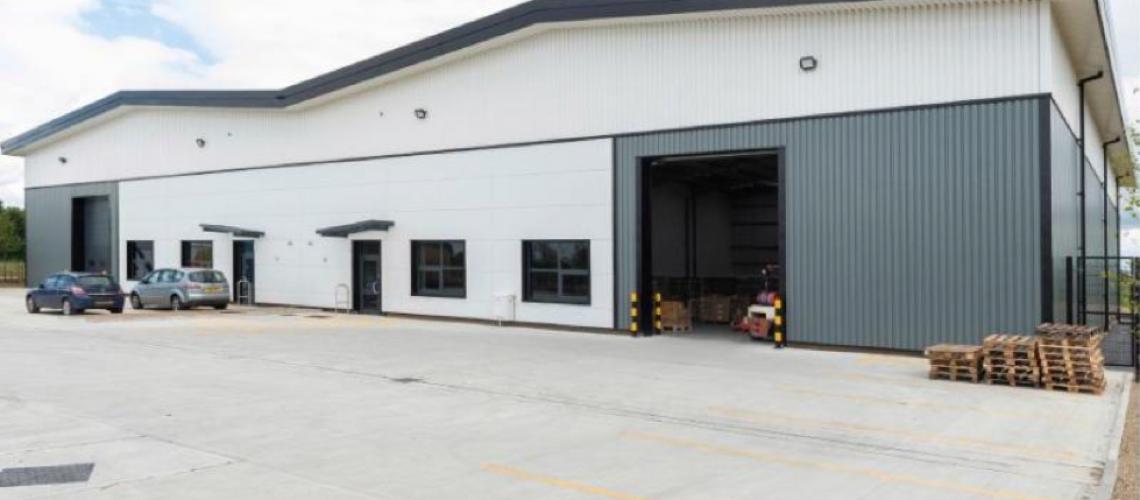 Industrial Investment Acquisition - Malton