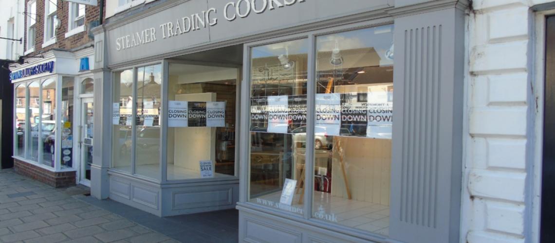 Prime Shop Let - High Street, Northallerton